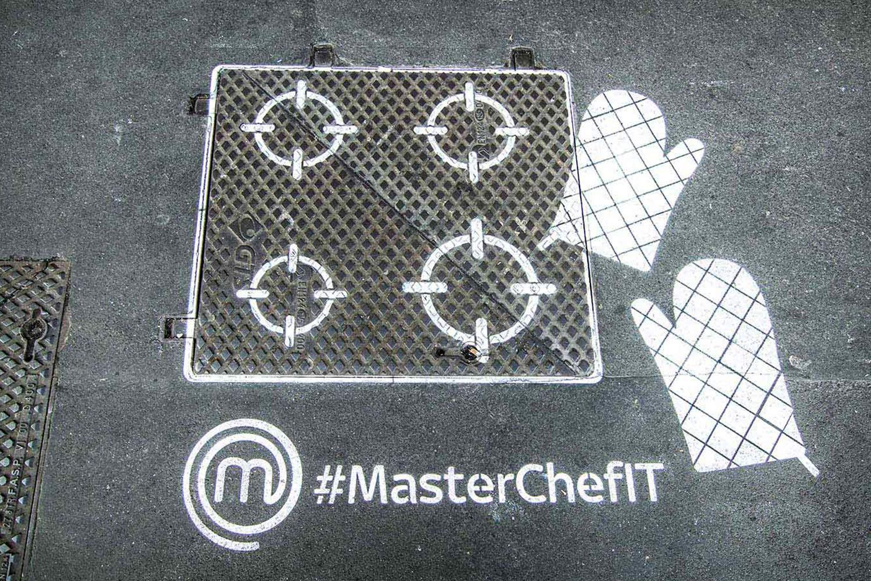 GreenGraffiti Masterchef