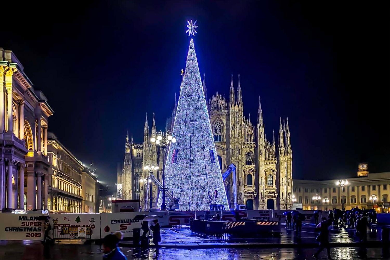 Milano Christmas