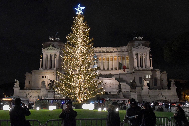 Roma Christmas