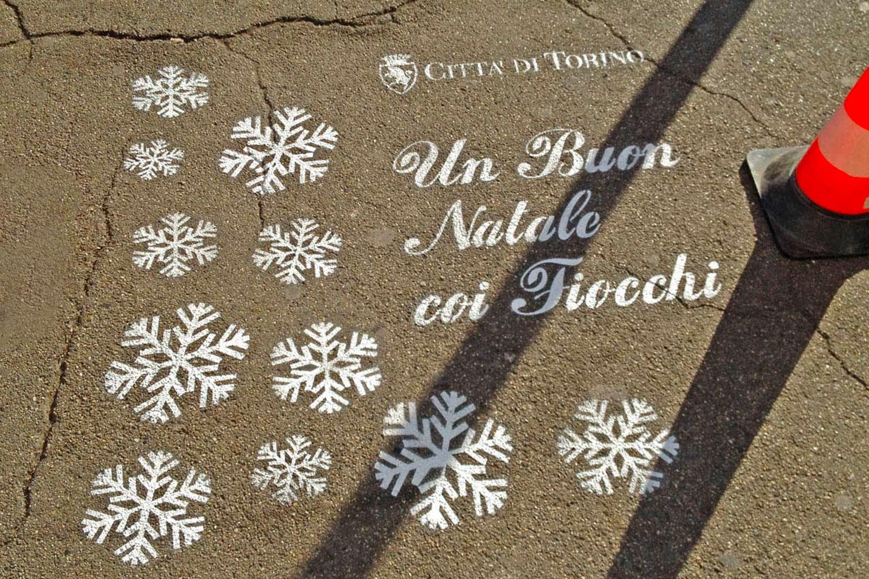 Torino GreenGraffiti Christmas