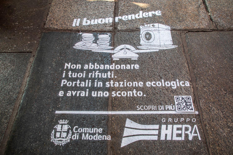 campagna pubblicitaria Gruppo Hera