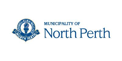 North Perth logo