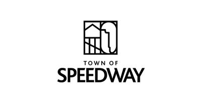 Town Of Speedway logo