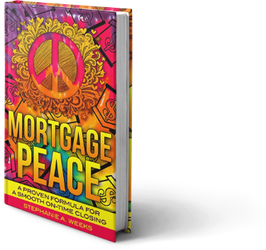 Image of Mortgage Peace Book