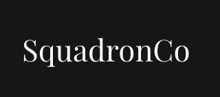 Introducing Squadron Co., Part One
