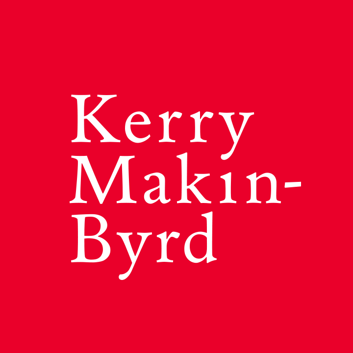 Dr. Kerry Makin-Byrd
