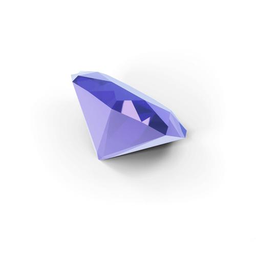 Diamond. Shine like a diamond with your story.
