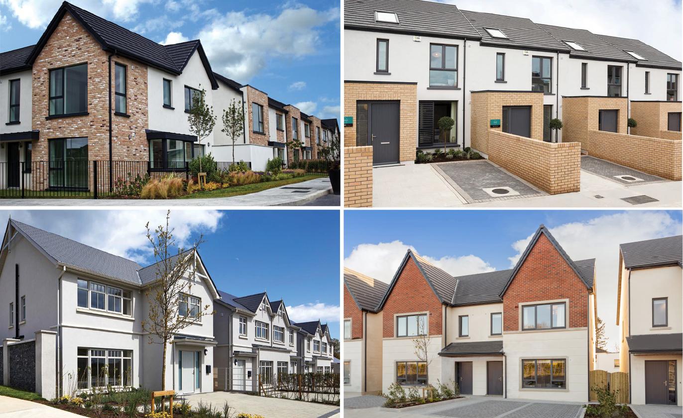 Housing Development Street