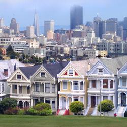 Courier Service San Francisco