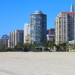 Courier Service Long Beach