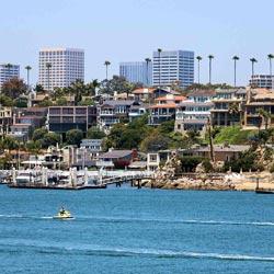 Courier Service Newport Beach
