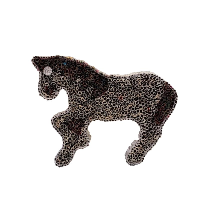 Pony Figure