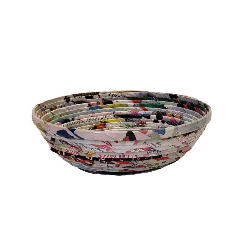 Paper Bowl - Extra Small