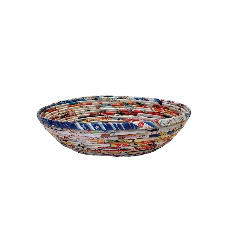 Paper Bowl - Small