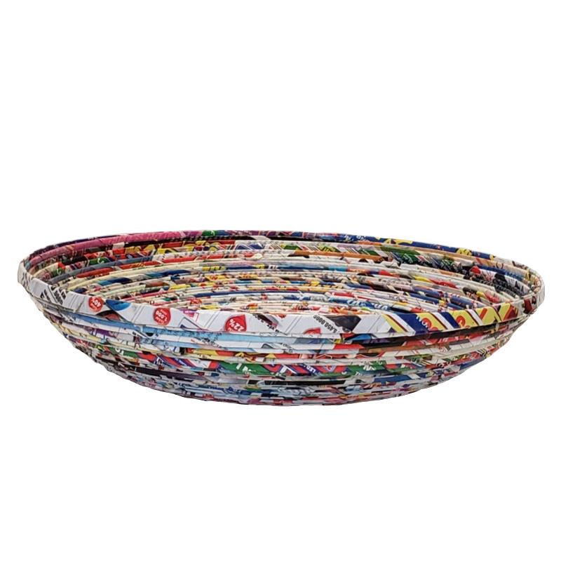 Paper Bowl - Large