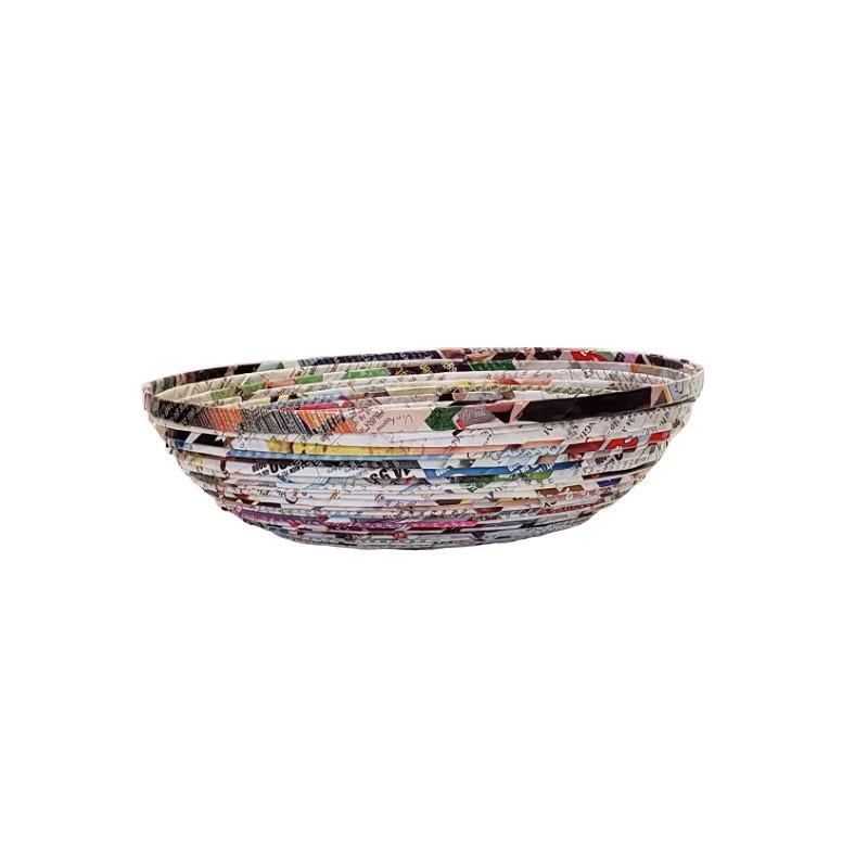 Paper Bowl - Medium