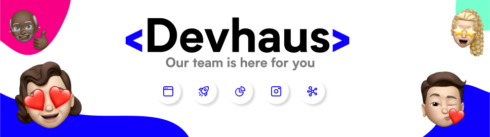 Devhaus singapore team image