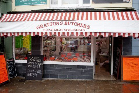 Grattons Butchers