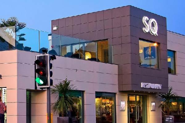 SQ Bar