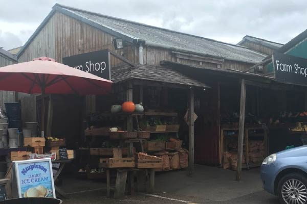 Orchard Farm Shops