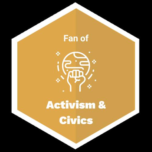 Activism & Civics