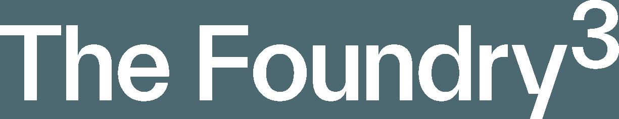 Foundry 3 logo
