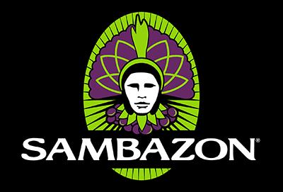 sambazon product for acai bowl