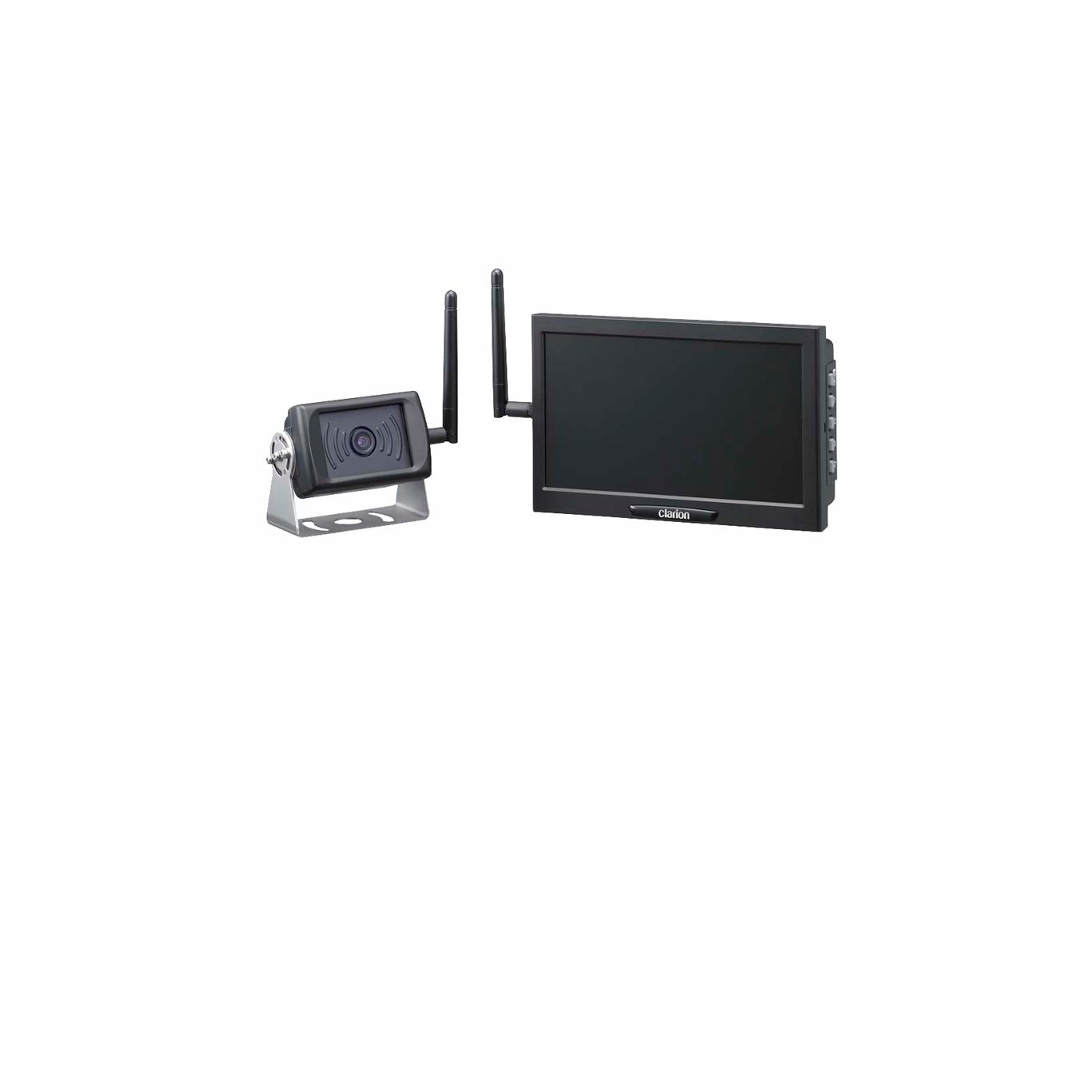 FH Wireless Camera System