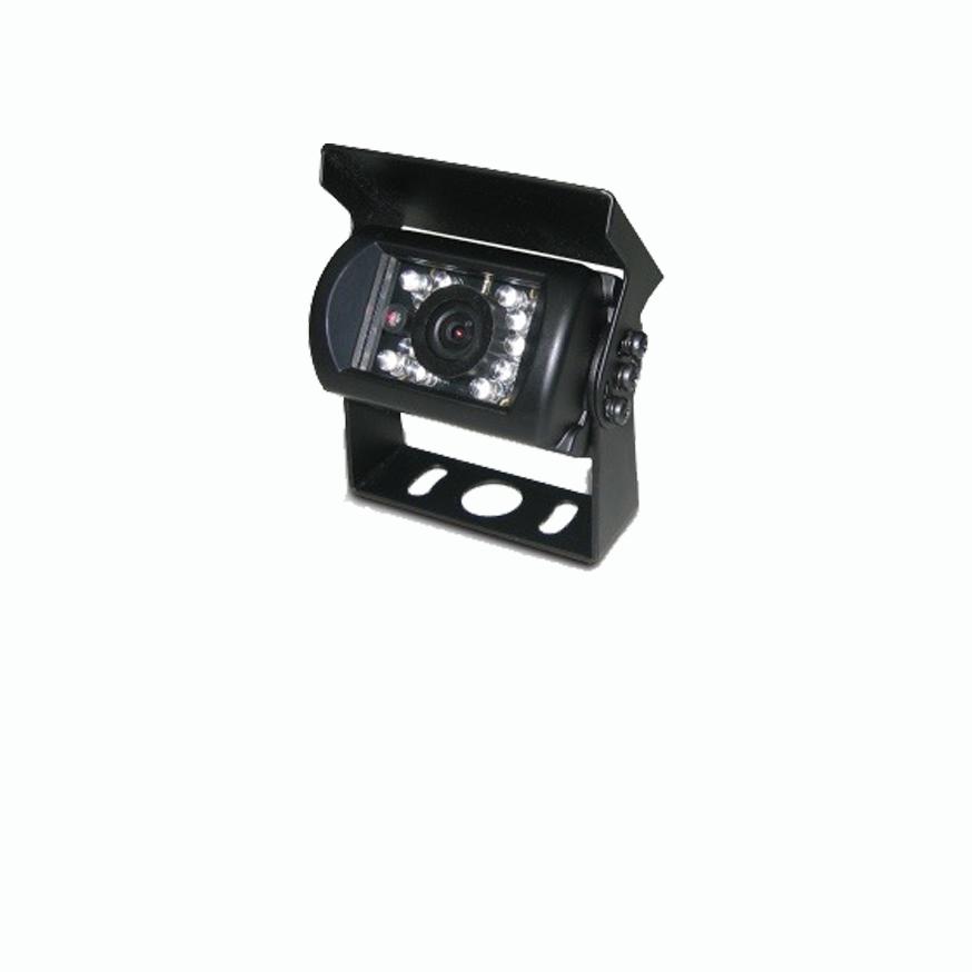 Rear Vision Camera