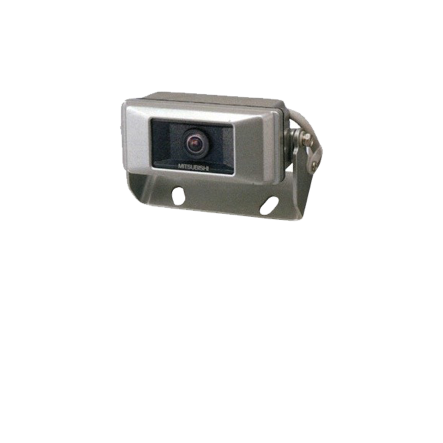 Heavy Duty Camera