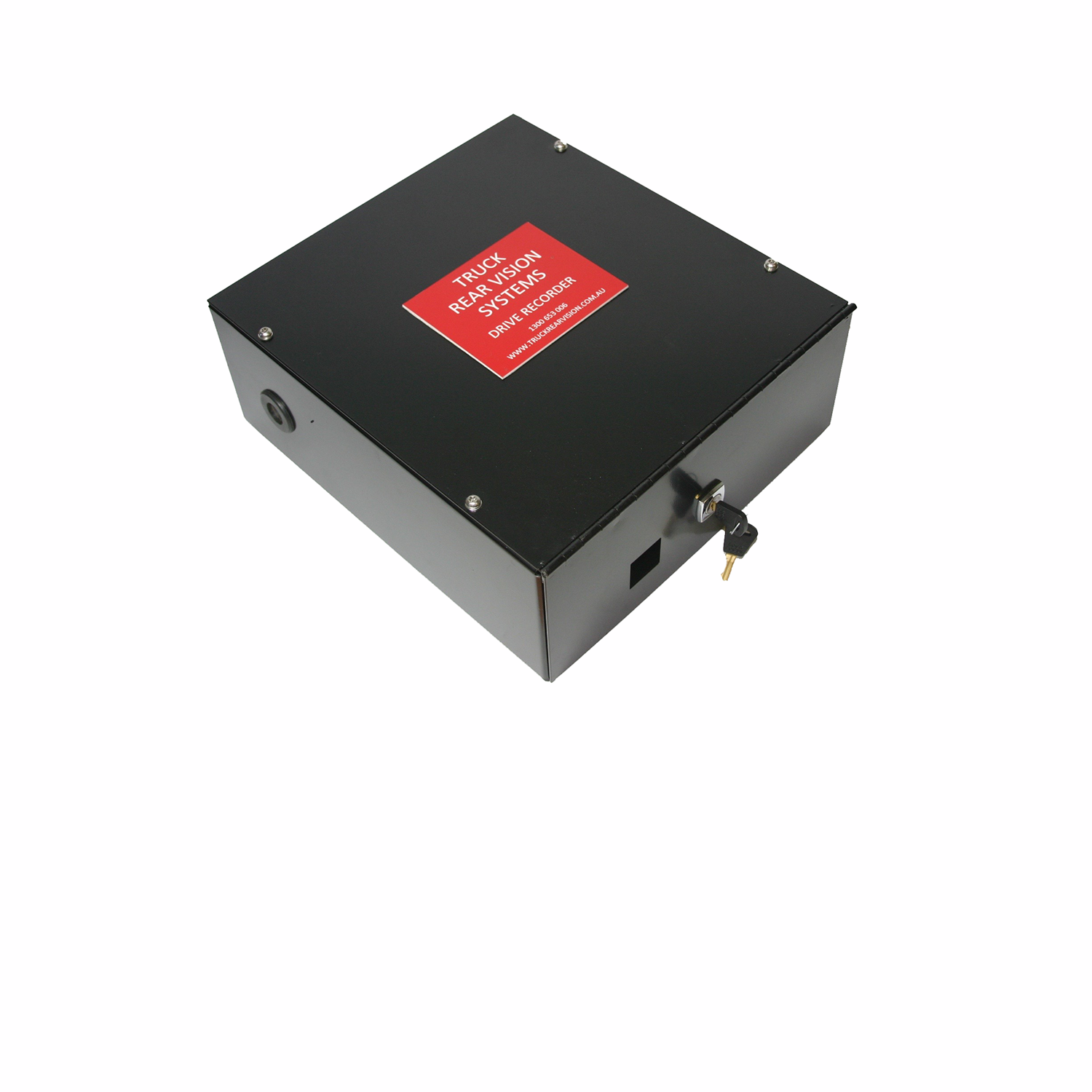 Drive Recorder Security Box