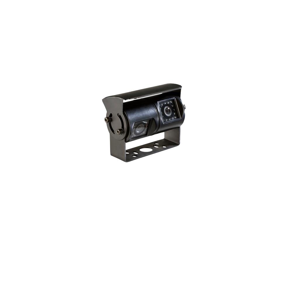 Dual Lens Camera