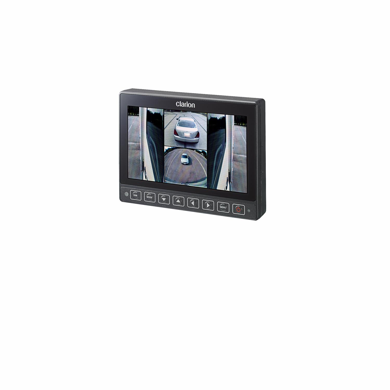 7.0inch Waterproof Monitor
