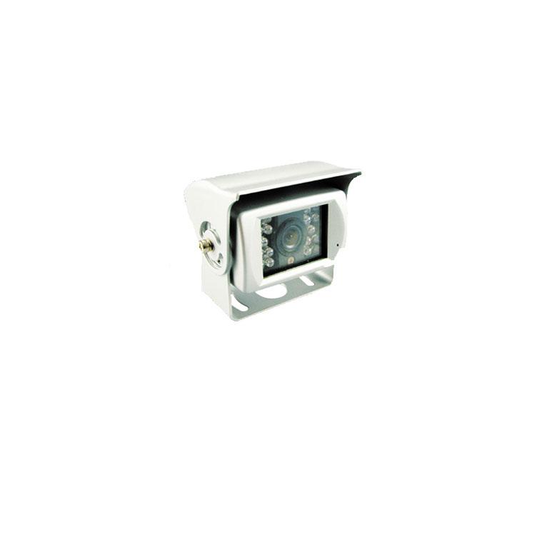 Heavy Duty CCD Camera Narrow Angle