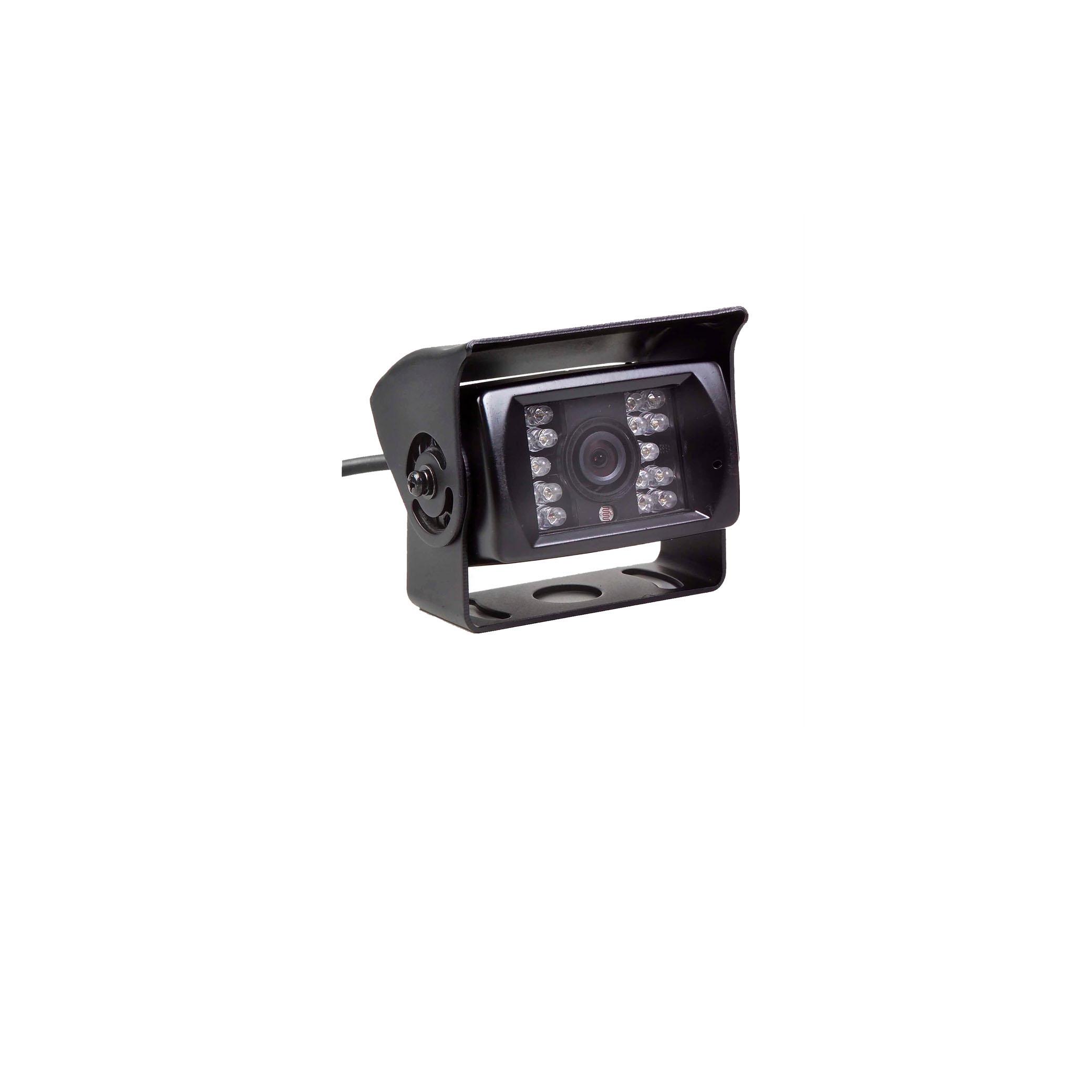 Heavy Duty CCD Camera