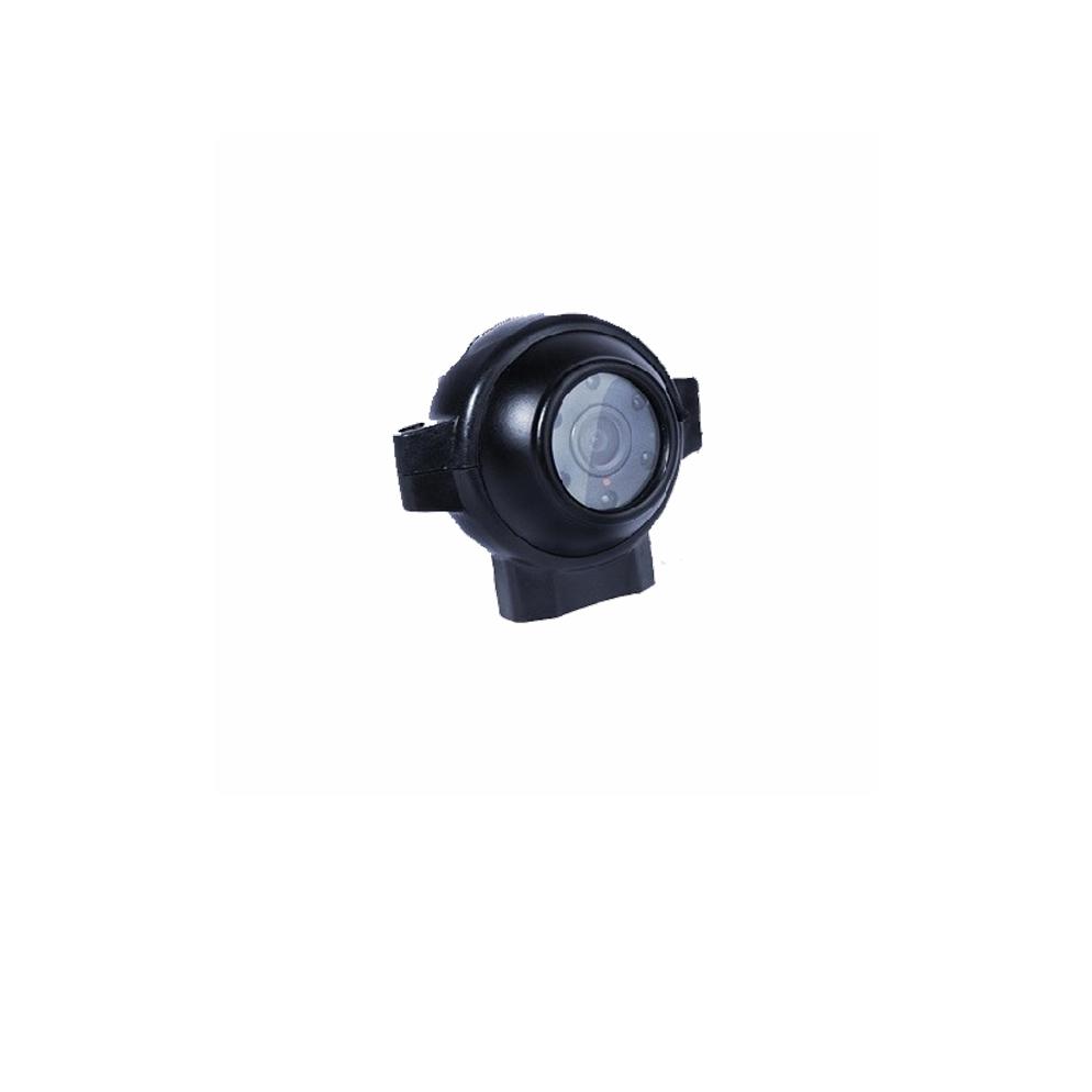 Ball Type Camera