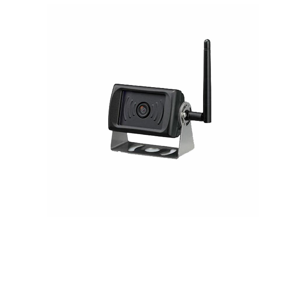 Digital wireless LAN Camera