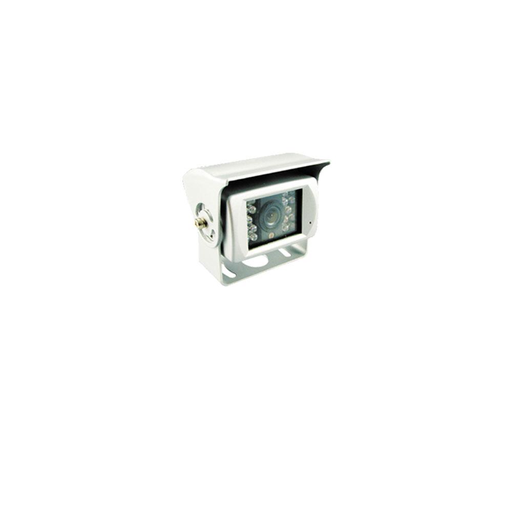 Heated Heavy Duty Camera