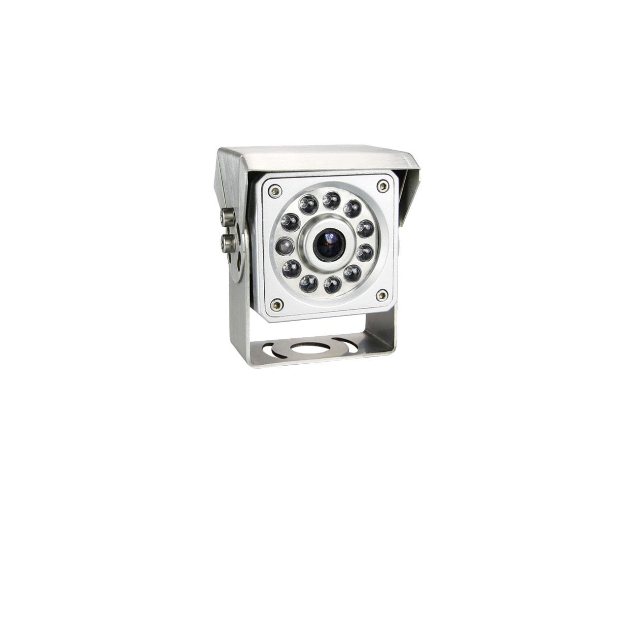 Mining Camera