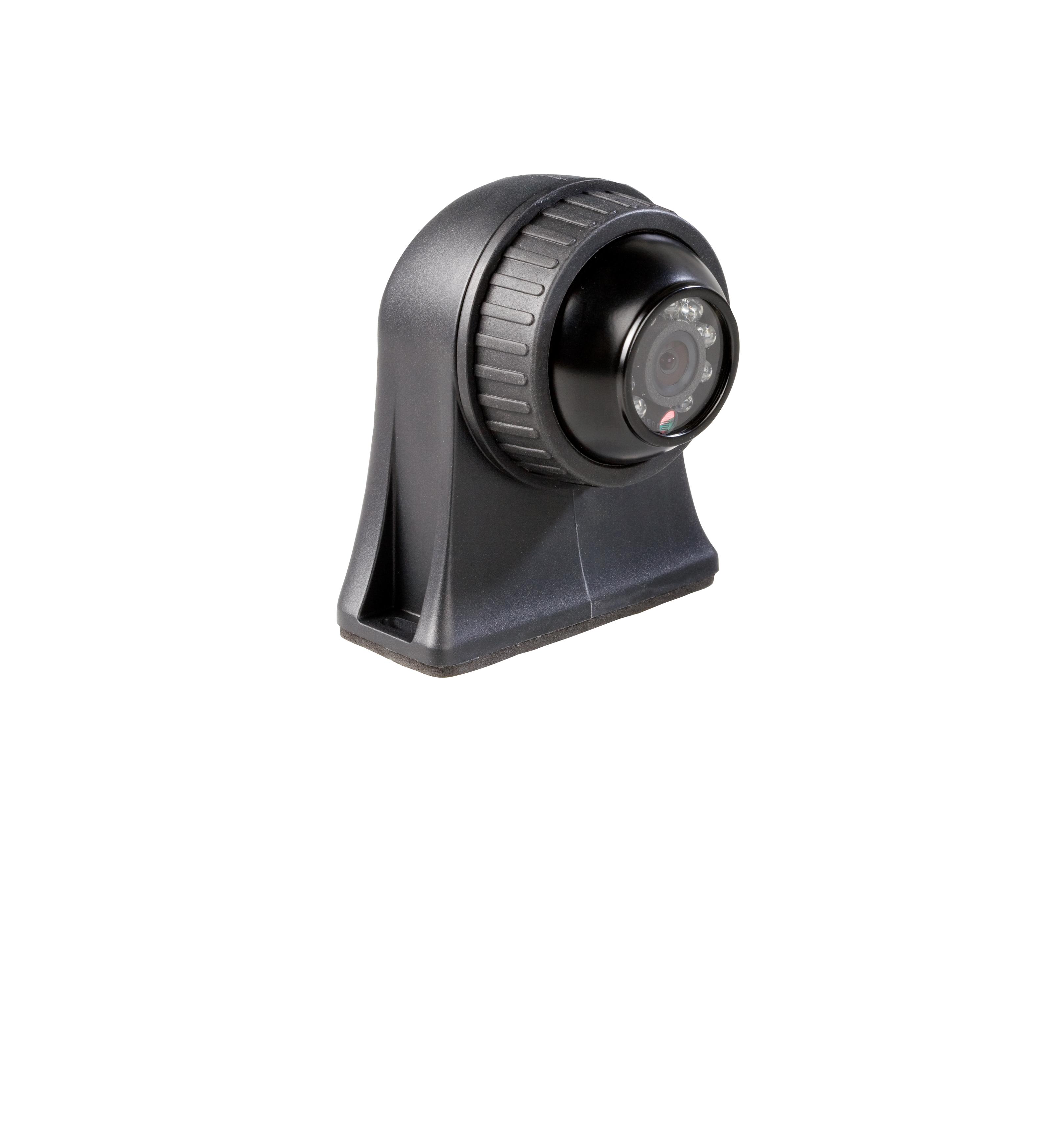 Compact Ball Type Camera