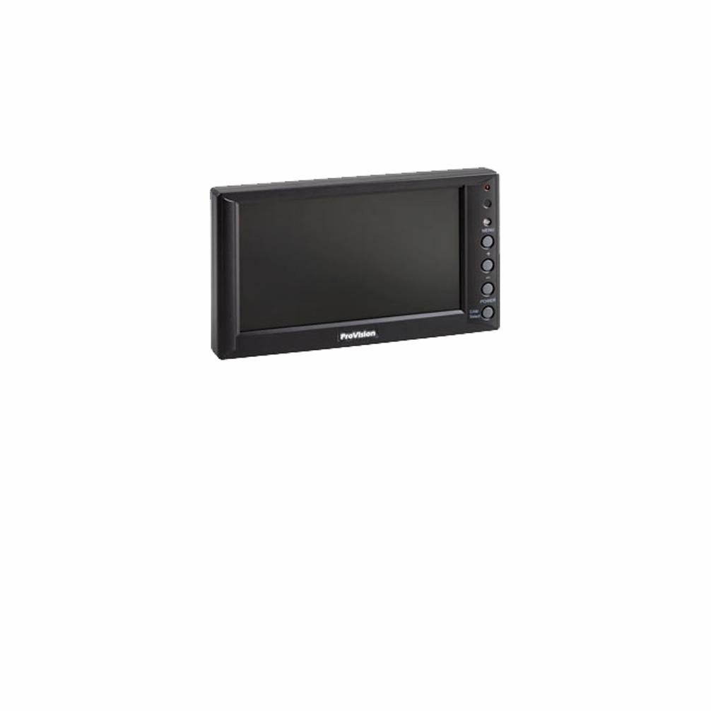 7.0inch LCD Monitor