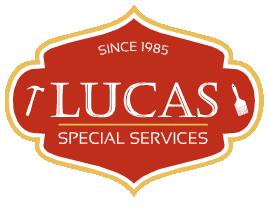 Lucas Special Services Logo