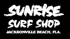 Sunrise Surf Shop