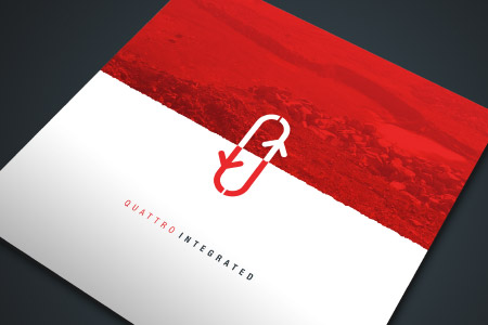 Thumbnail of Corporate Brand Project