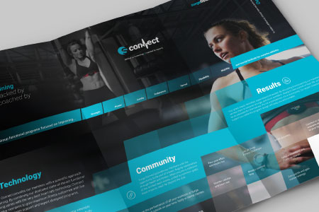 Thumbnail of Branding Project