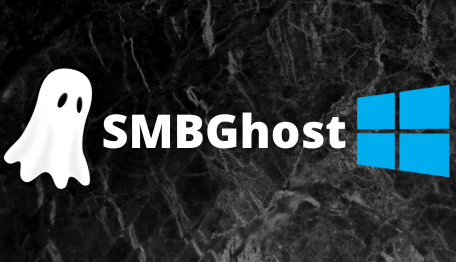 SMBGhost is a remote exploitable vulnerability that Microsoft accidentally leaked information about on March 10, 2020.