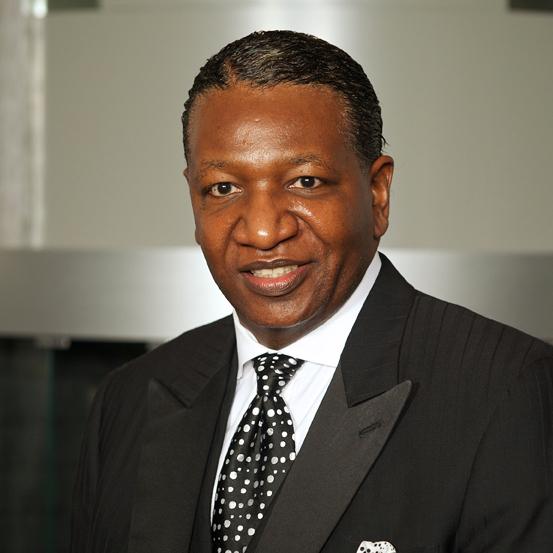 Dr. Andre K. Mickel
