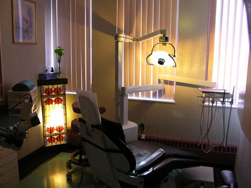 Mickel Microsurgical Endodontics Office picture