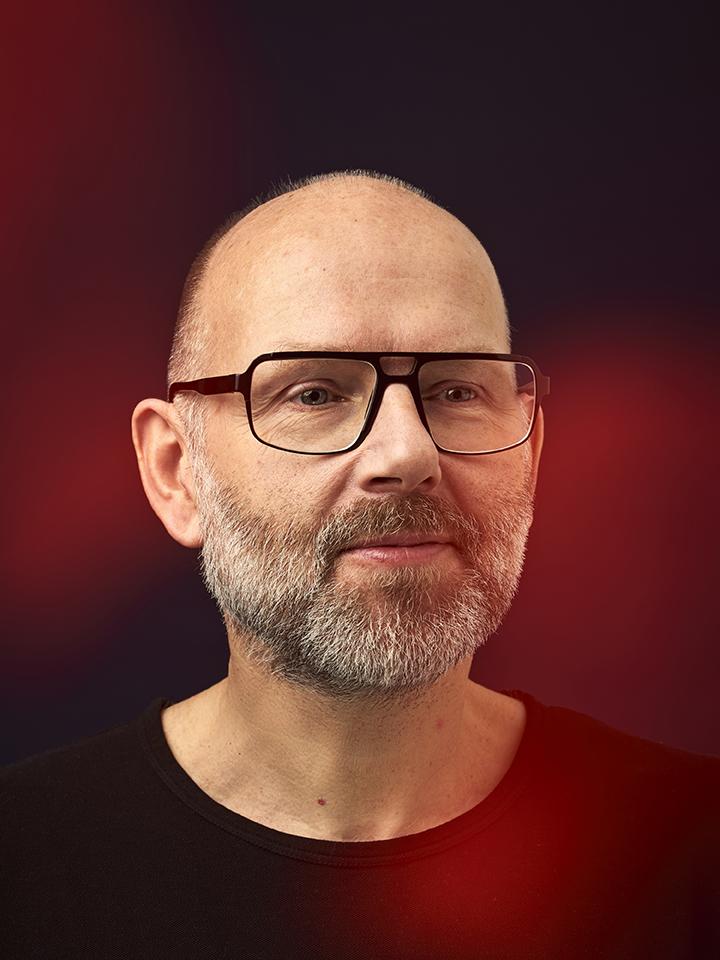 Stefan Weil, geschäftsführender CCO von Atelier Markgraph